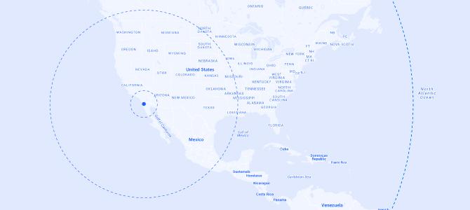 Pool-mapa